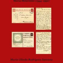 Catálogo de correspondência de Joaquim Rodrigues dos Santos Júnior para António Maria Moutinho (1944-1990)