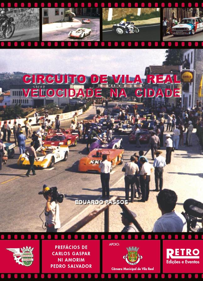 Circuito de Vila Real: Velocidade na cidade