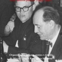 Correspondência de António Maria Mourinho e Joaquim Rodrigues dos Santos Júnior (1944-1990)