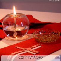 Crisma – Diocese Vila Real – Frente