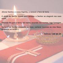 Crisma – Diocese Vila Real – Verso