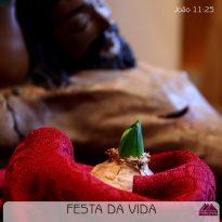 Festa da Vida – Diocese de Vila Real – Frente