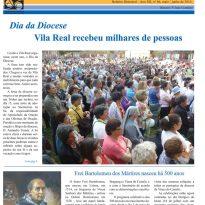 Boletim – Diocese de Vila Real